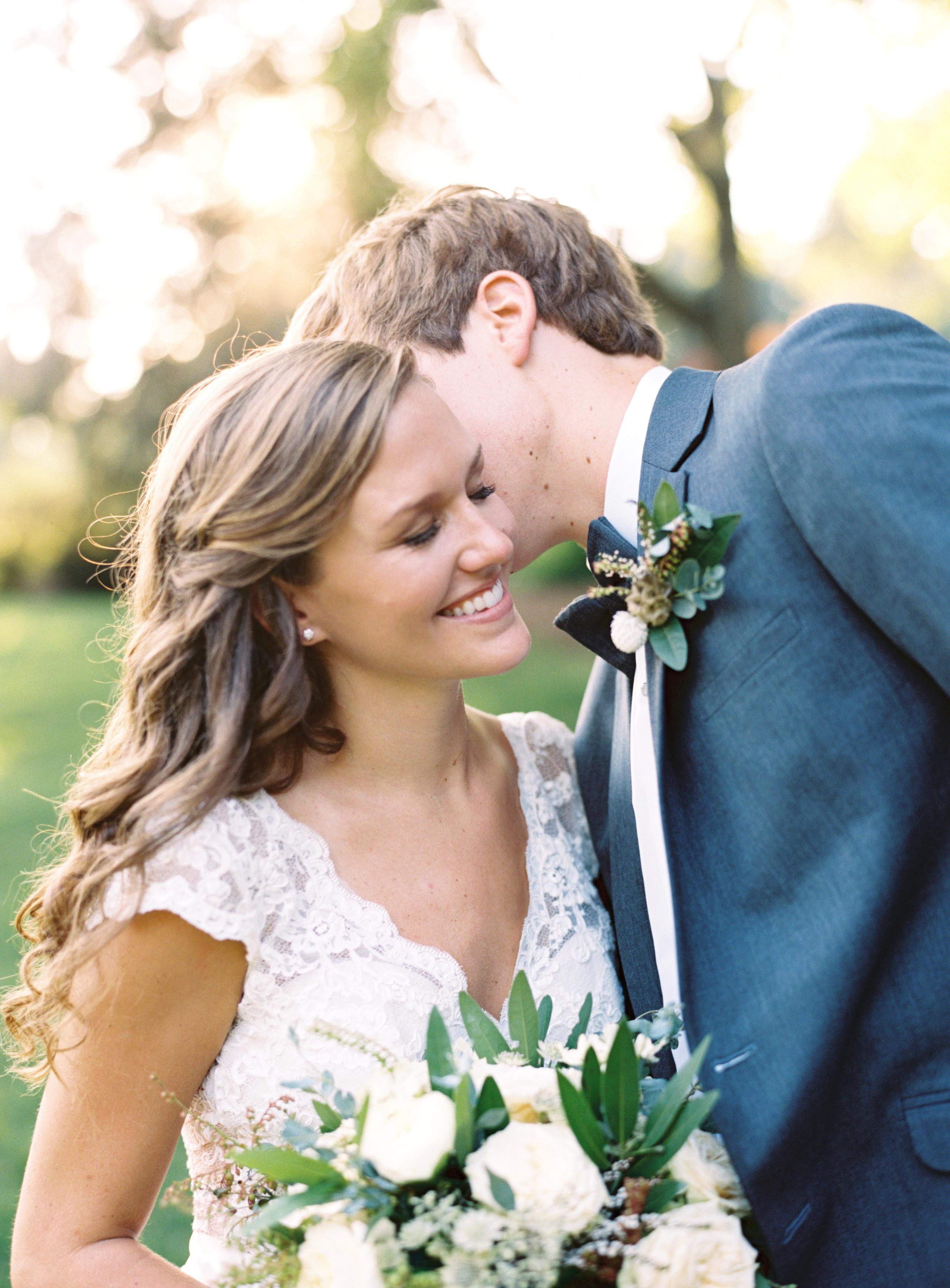 Belle Meade Wedding // Nashville Florist