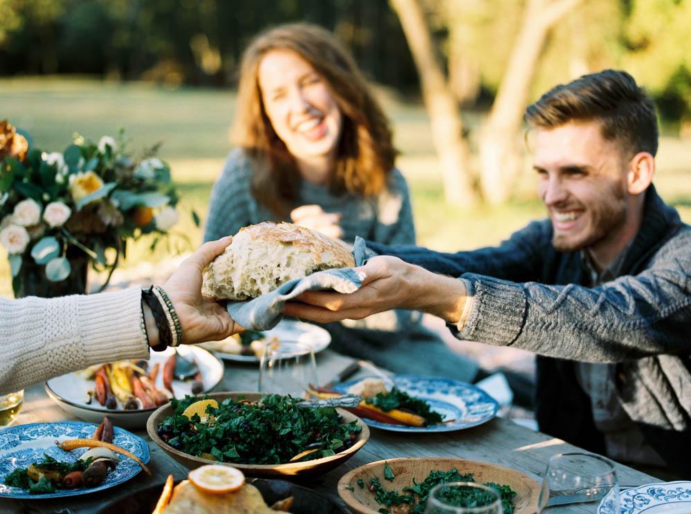 Farm Thanksgiving Inspiration // Nashville Florist