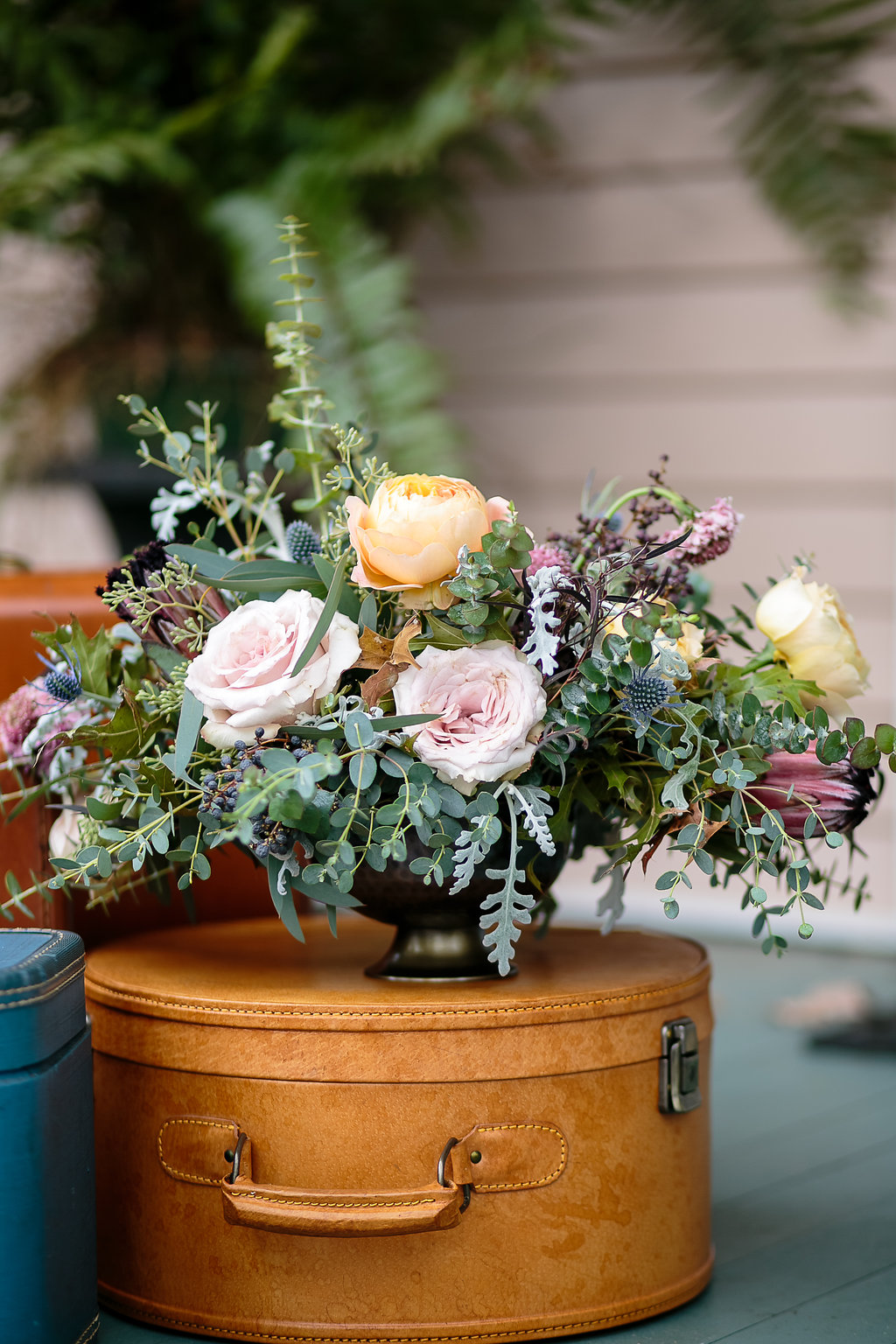 Gilmore Girls-Inspired Bachelorette Weekend--Nashville Florist