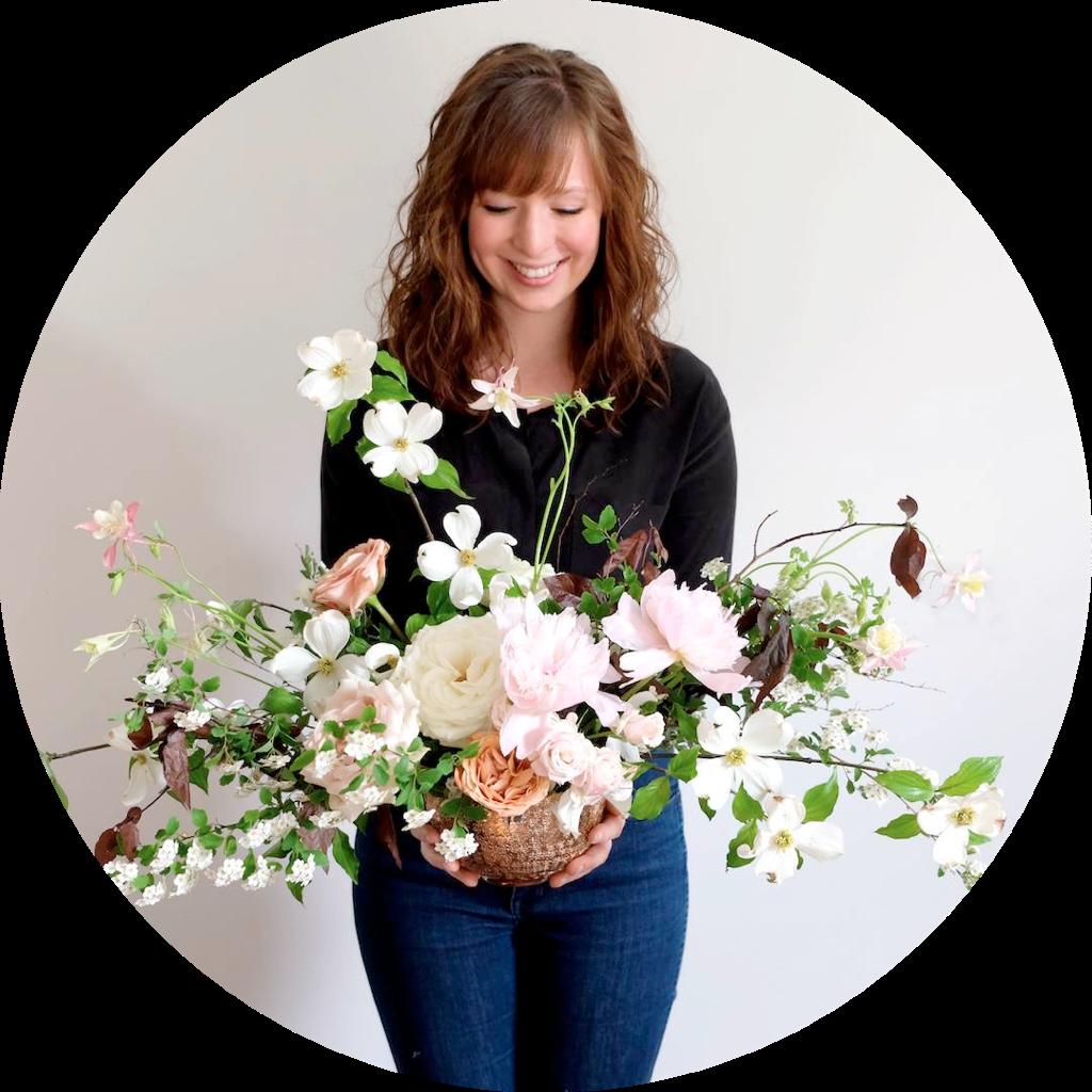 Nashville Floral Designer, Rosemary & Finch
