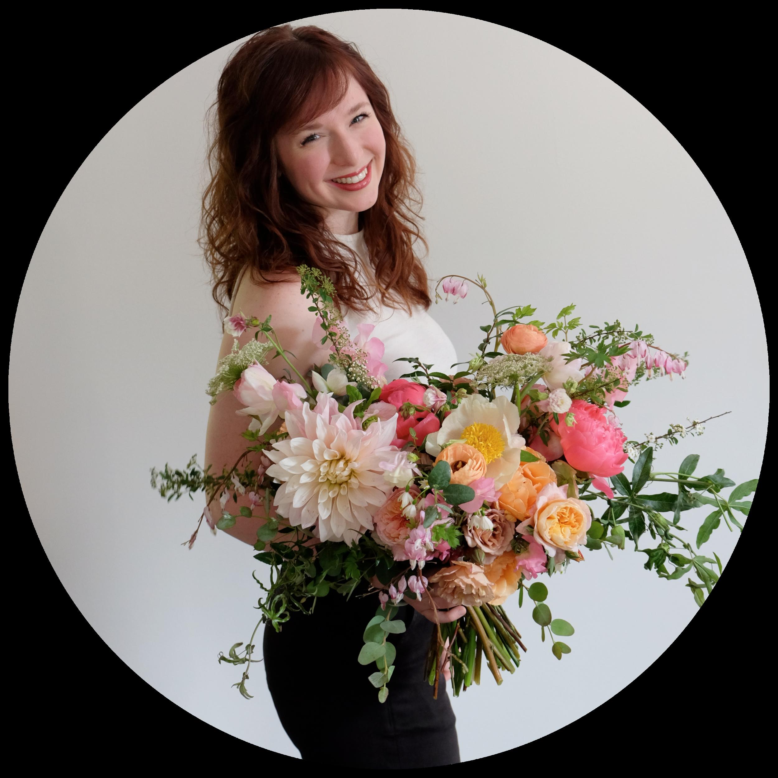 Nashville Wedding Florist, Rosemary & Finch