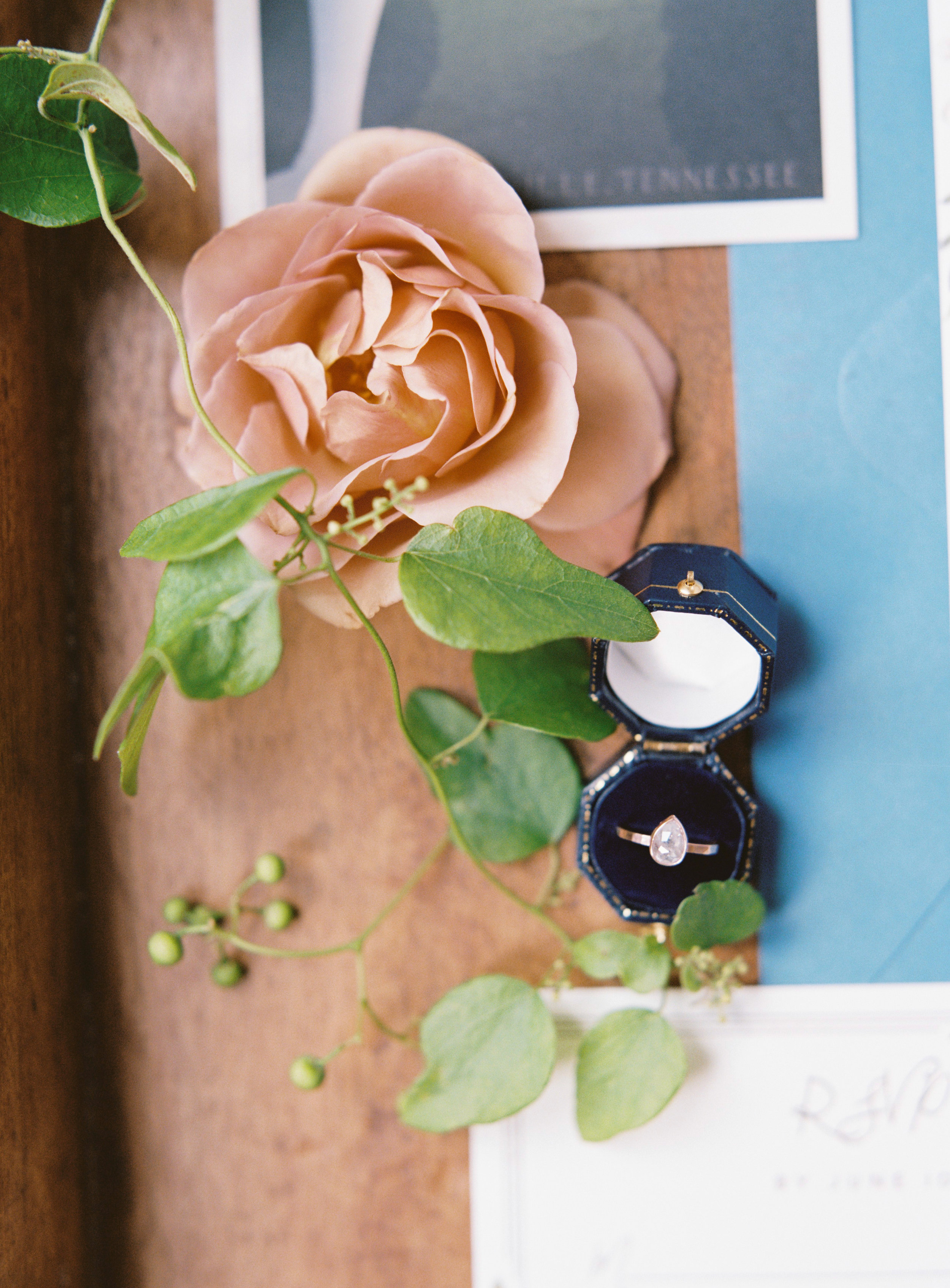 Koko loko garden rose // Nashville, TN Wedding Floral Design