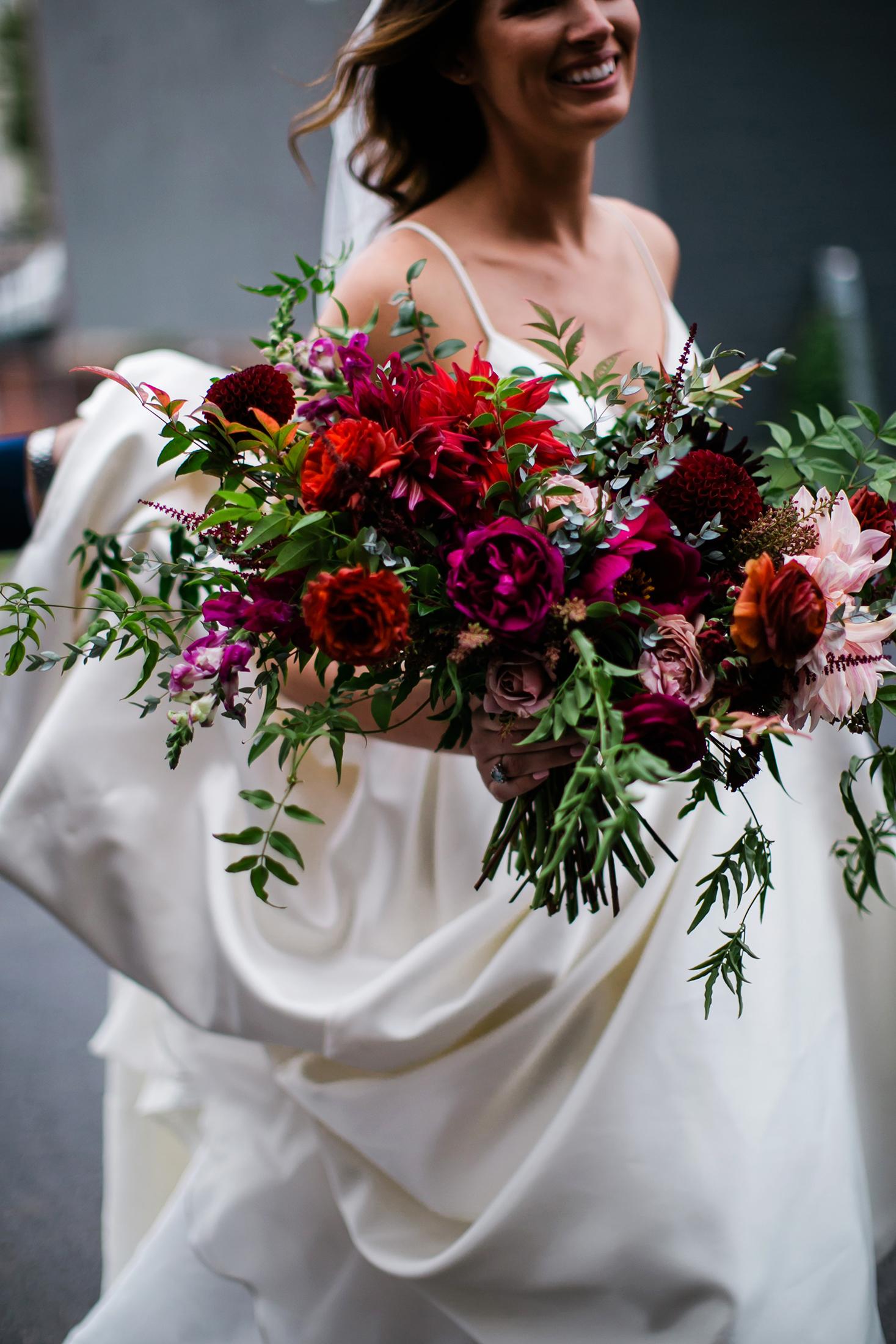 Nashville Wedding Floral Designer