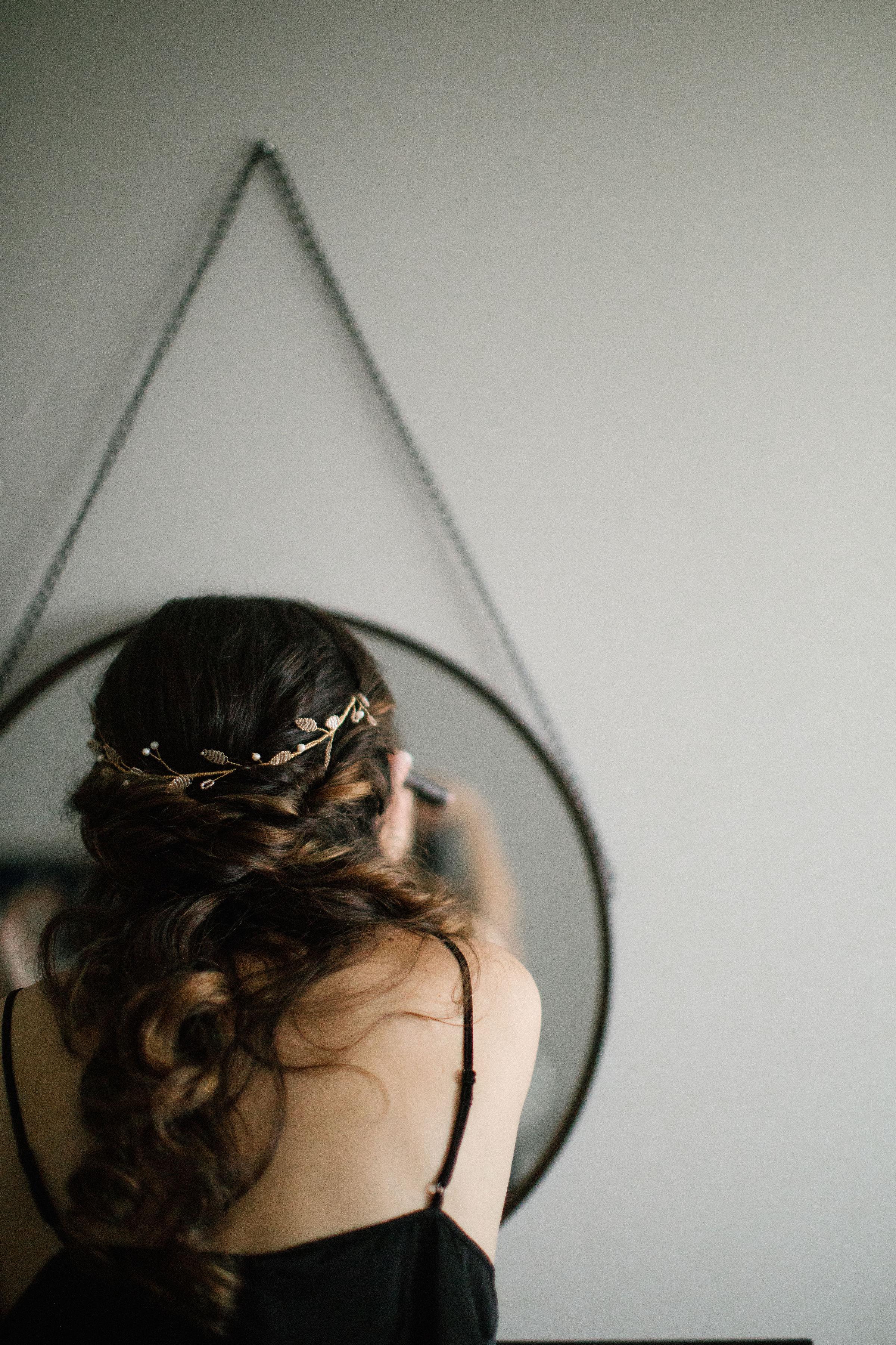Romantic, ethereal wedding on Cape Breton, Nova Scotia. Destination Wedding Floral Designer