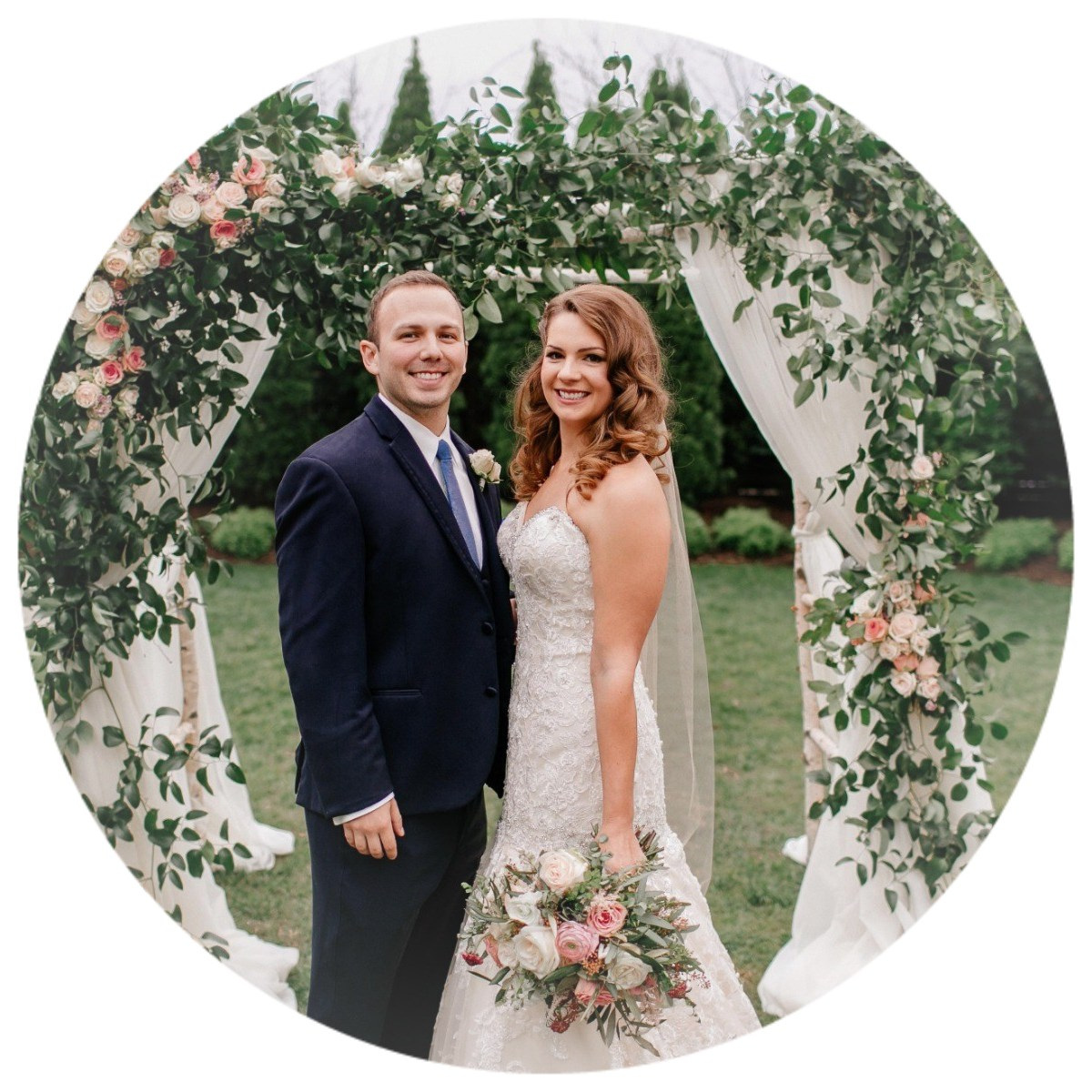 Nashville Wedding Floral Designer