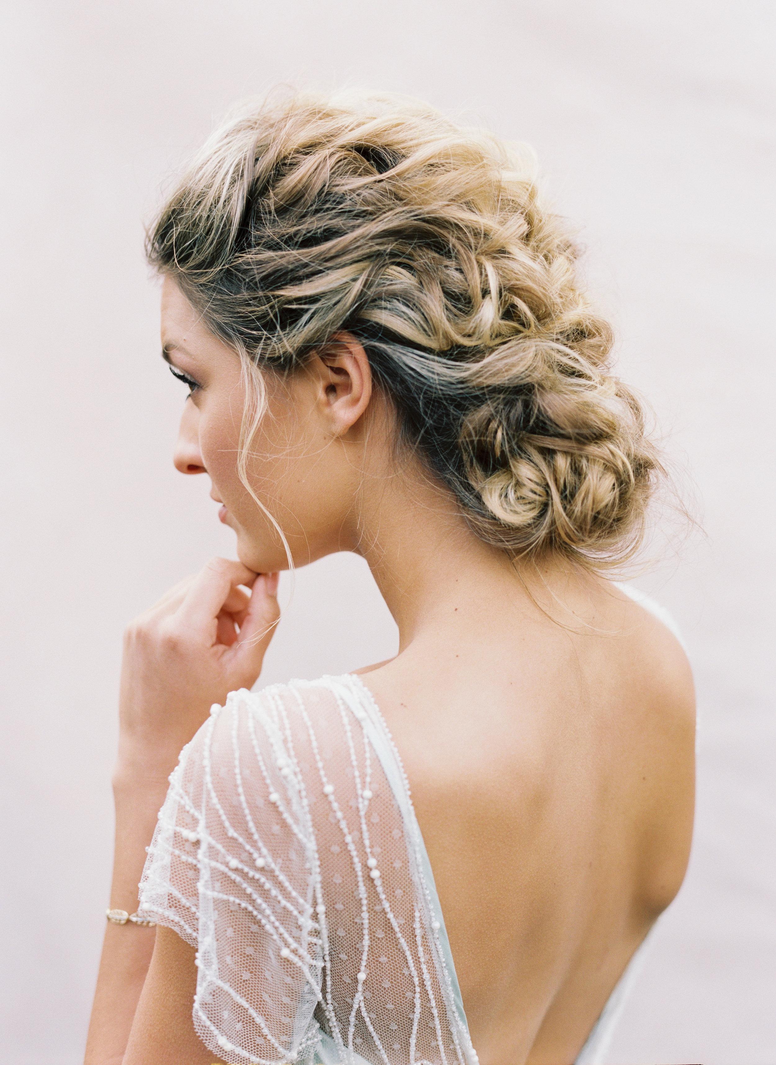 Spring wedding floral design inspired by Morocco. Nashville Wedding Florist.