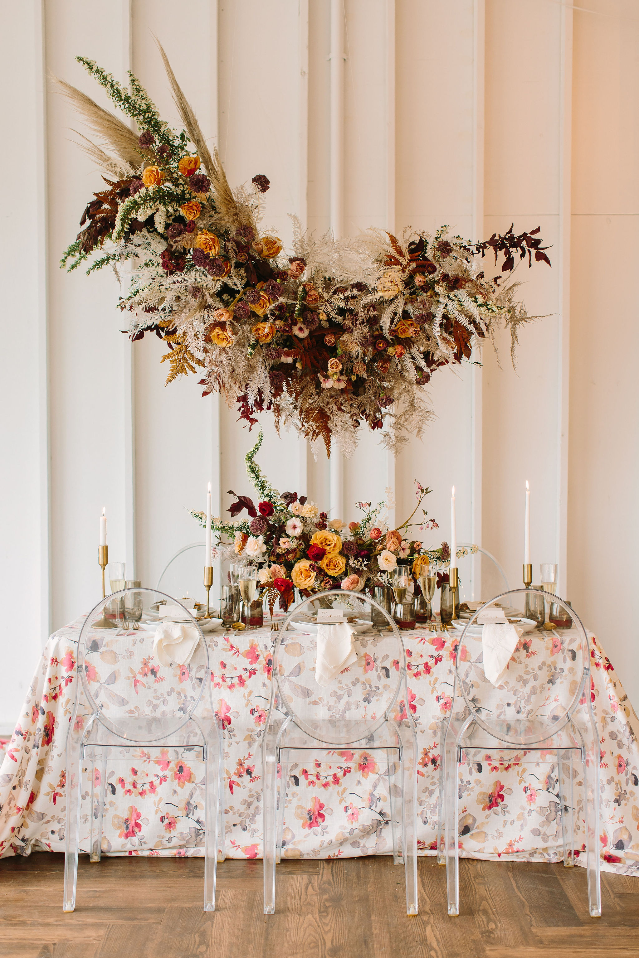 8 Favorite Tools for Floral Installations