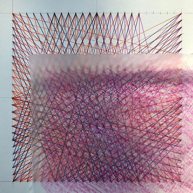 y = mx + b 💜 #colormapping