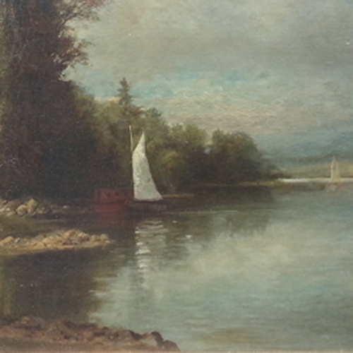 Hudson River School (American, 19thCentury) Available