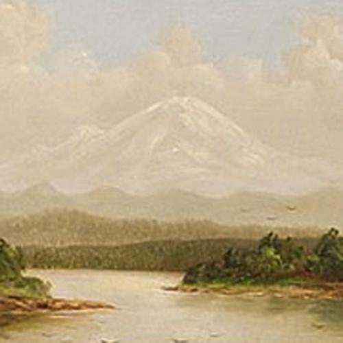 Samuel Colman (American, 1832 - 1920) Available