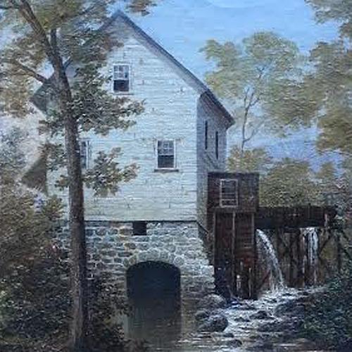 William Moore Davis (American, 1829 - 1920) Available