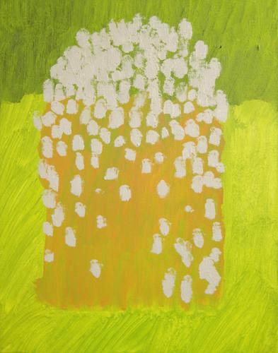 Kimberly Trowbrige ( American )     $960 ( Framed )