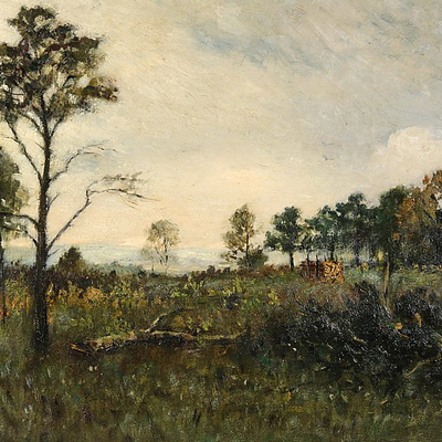 George Henry Bogert (American, 1864 - 1944) Available