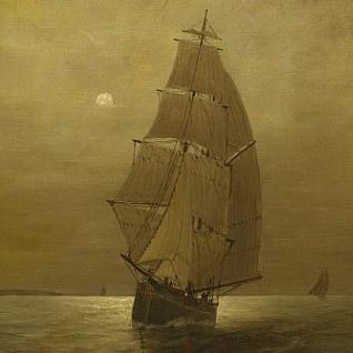 Wesley Elbridge Webber (American, 1839 - 1914) Available