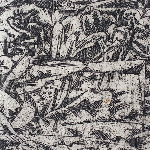 Paul Klee (Swiss - German, 1879 - 1940) Available