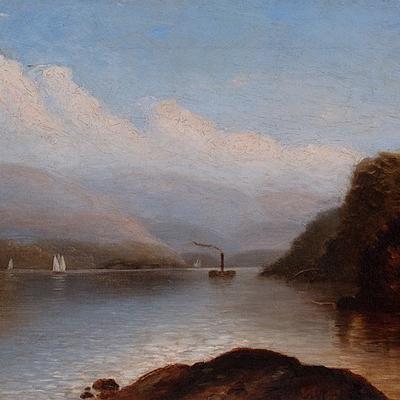 John William Casilear (American, 1811 - 1893) Available