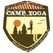Camp Yoga BRAND IDENTITY