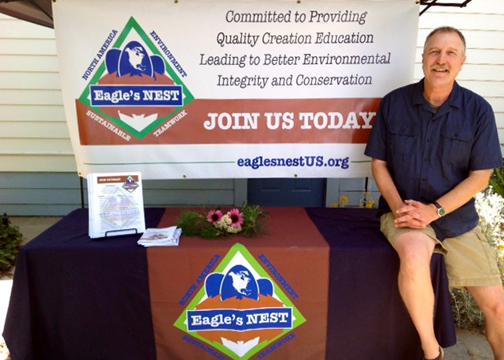Todd A. Slinde, President & CEO