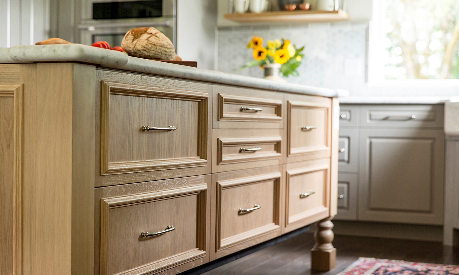 Pheasant Hill kitchen design island detail.jpg