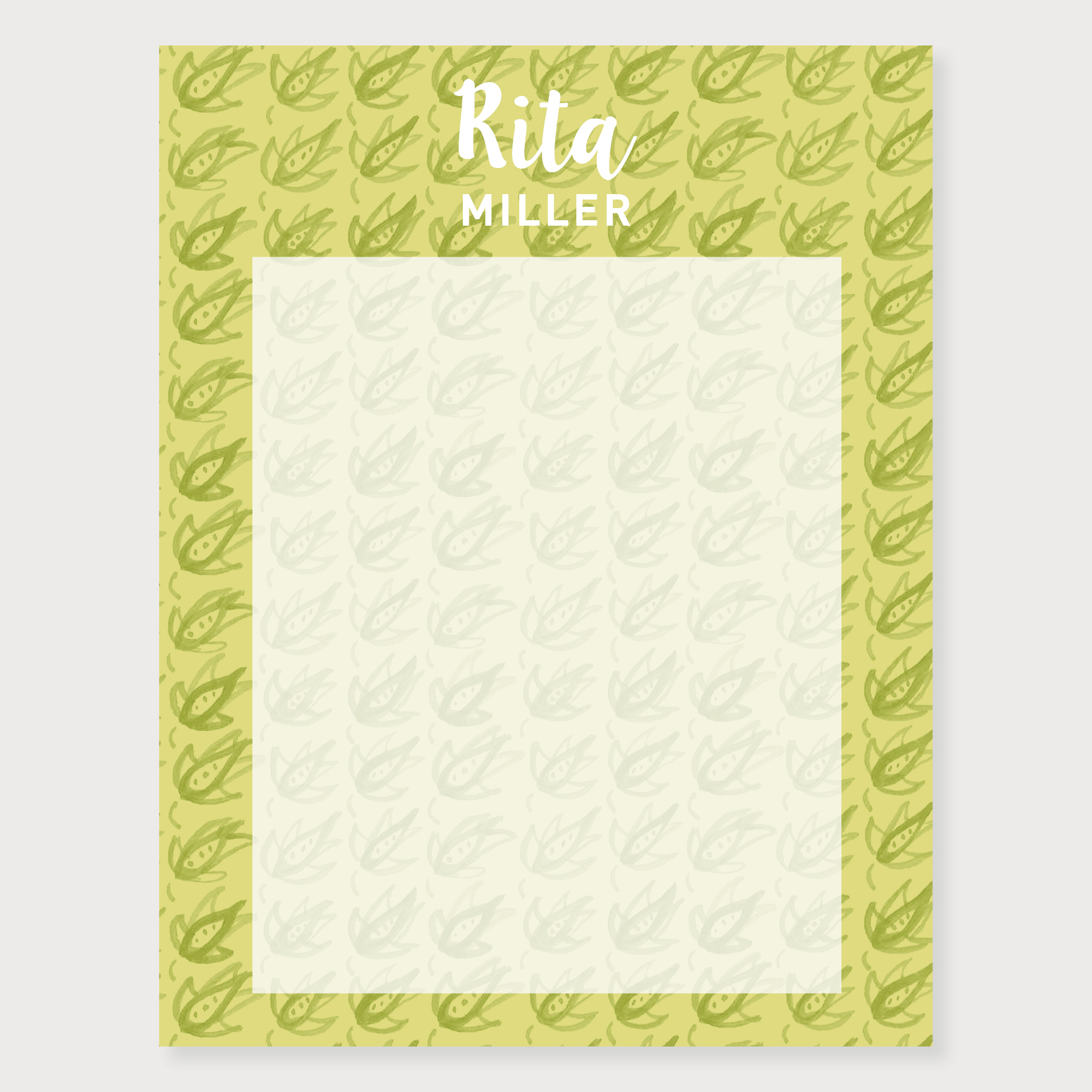 LillyNoteCard_chartreuse.jpg