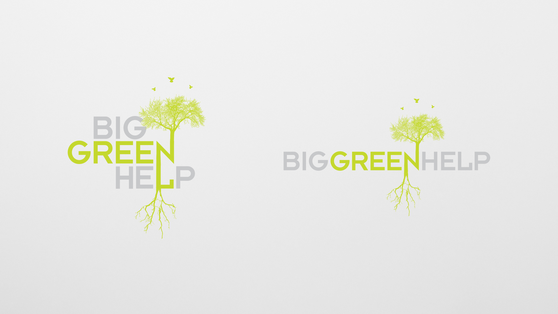 Nickelodeon - Big Green Help
