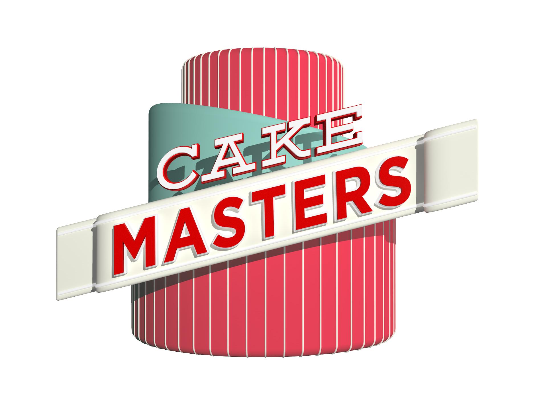 Cake Masters - Food Network