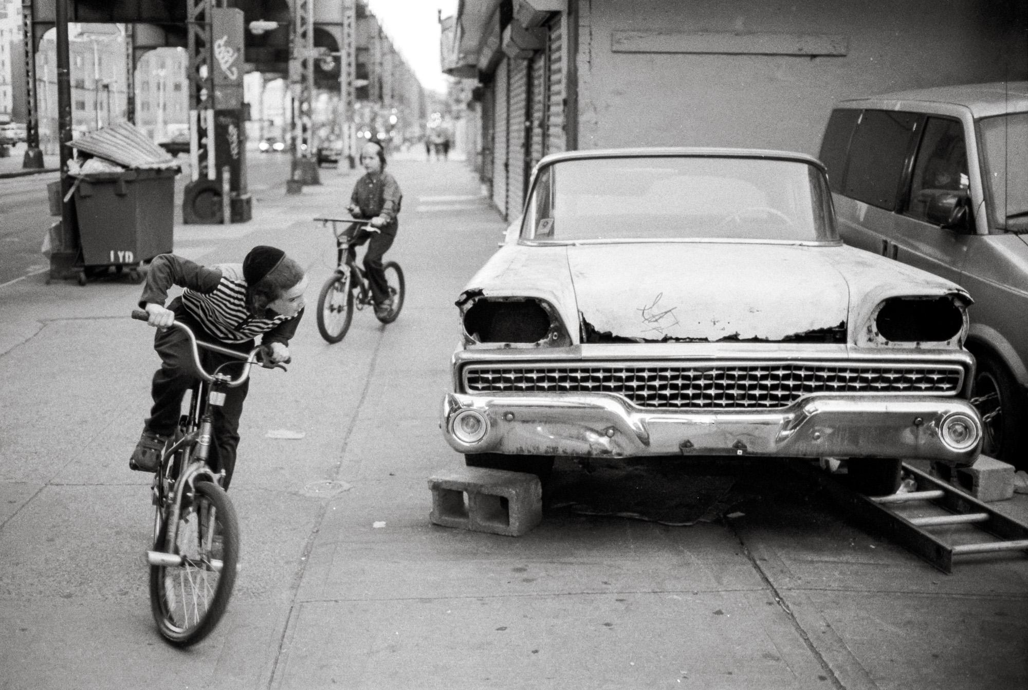 Brooklyn, NY (2011)