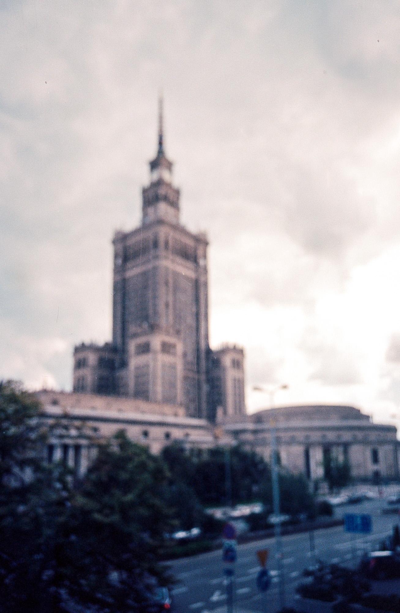 Warsaw,Poland (2013)
