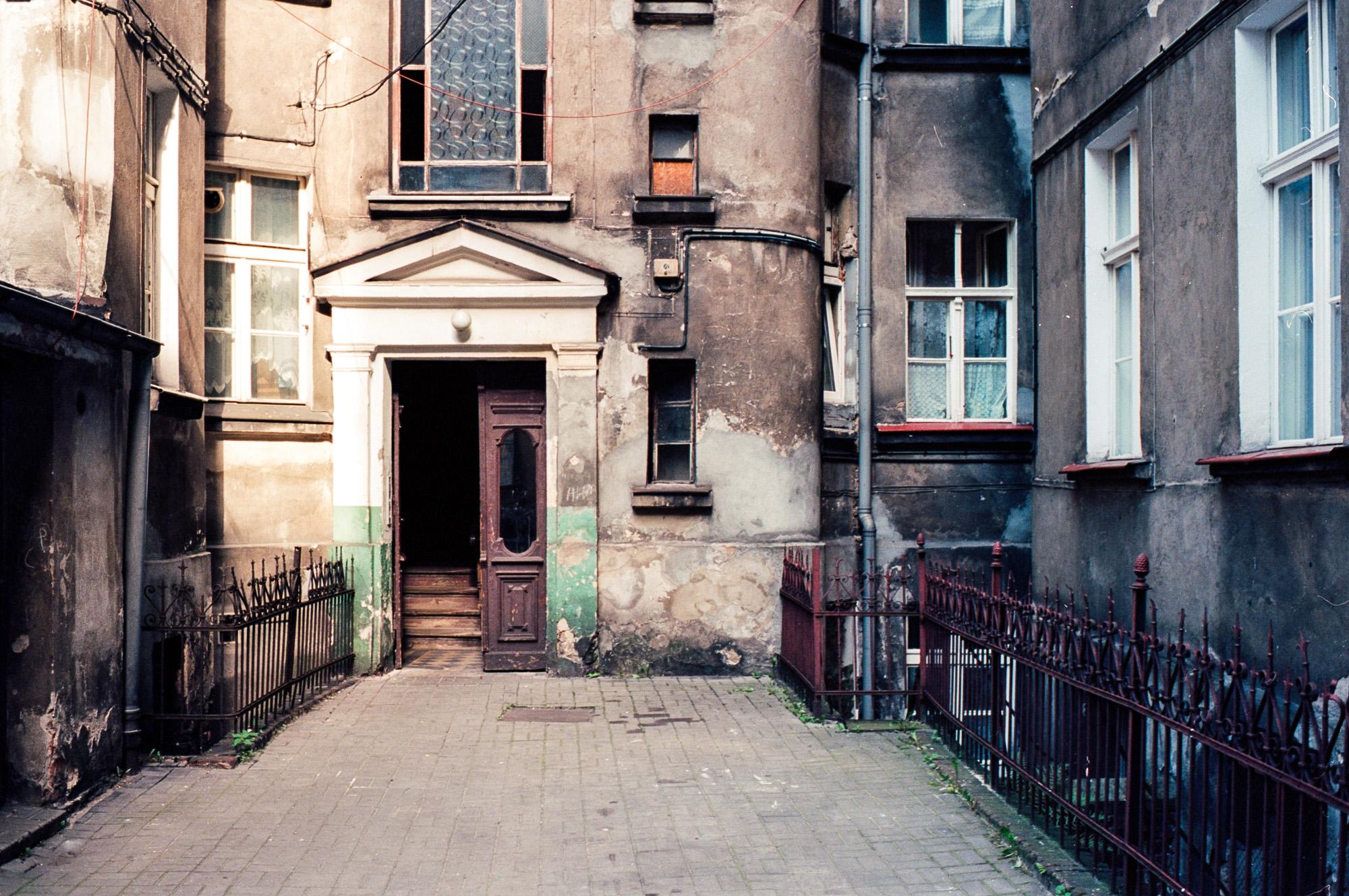 Poznan,Poland (2013)