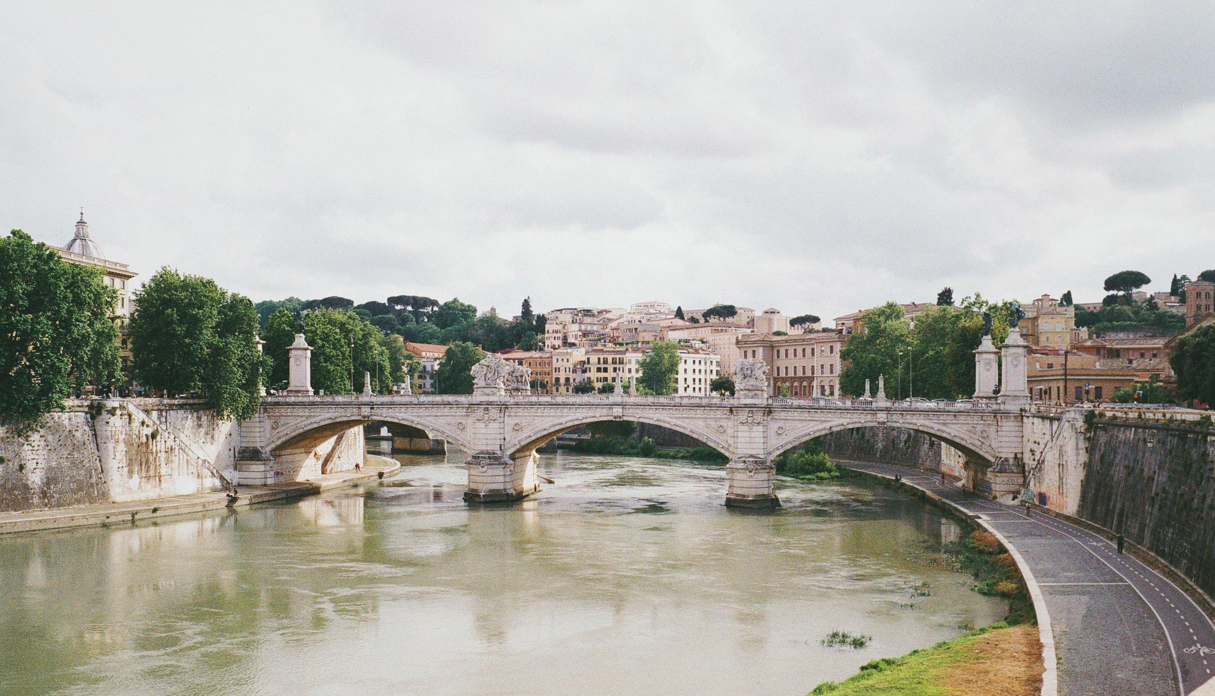 Rome, Italy (2016)