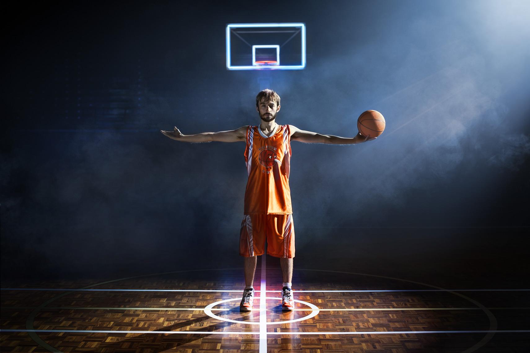 Michael Jordan…from Kelston