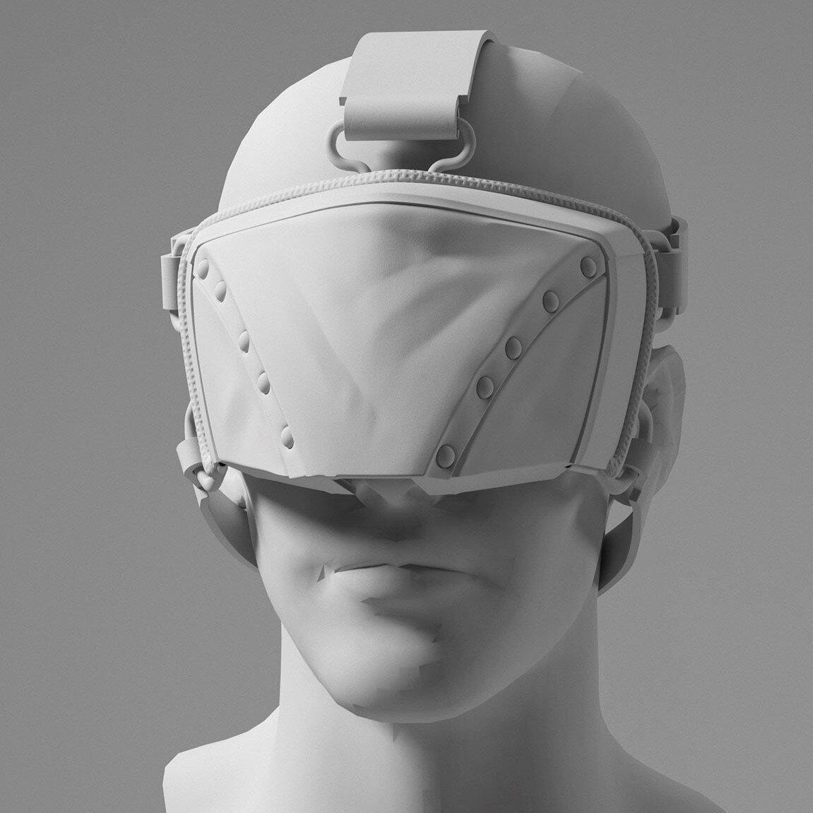 1251 mask#3_clay.jpg