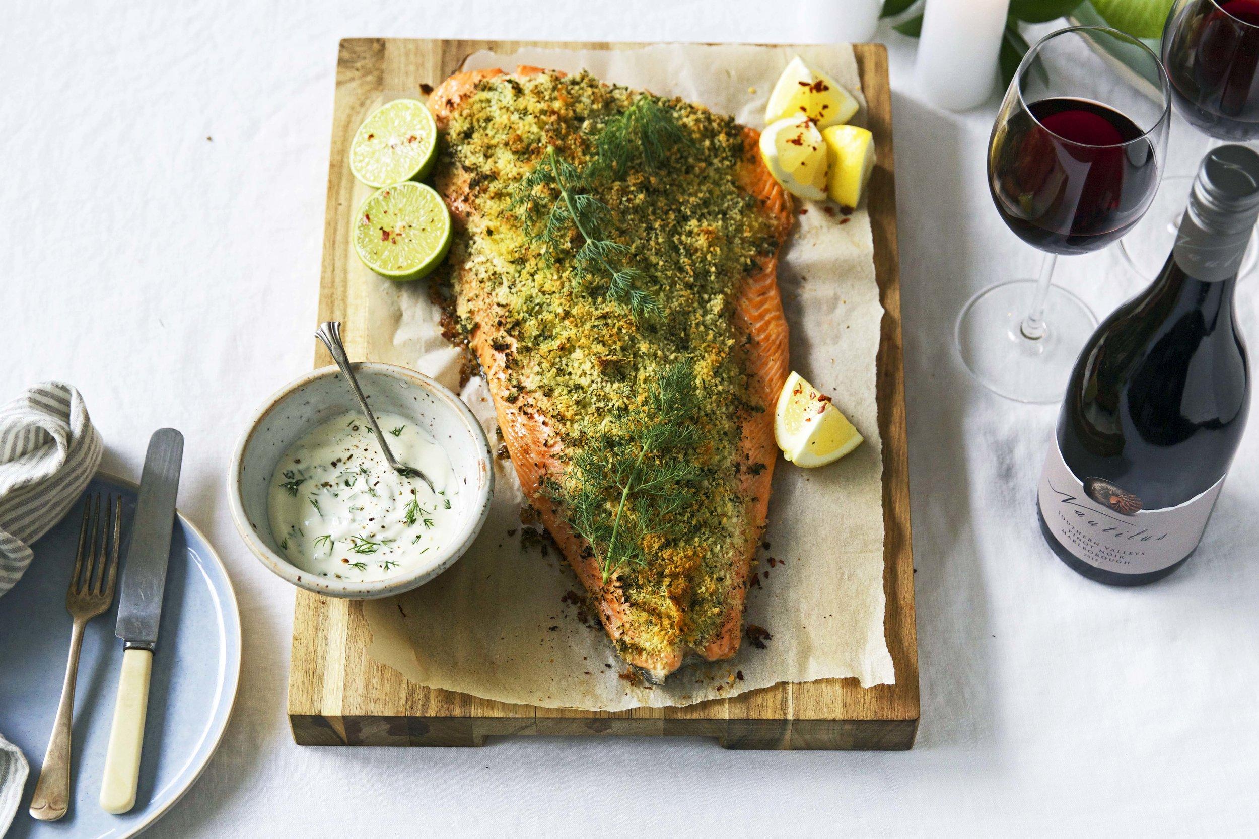 NAUTILUS_LOW RES_XMAS Herb crusted salmon.jpg