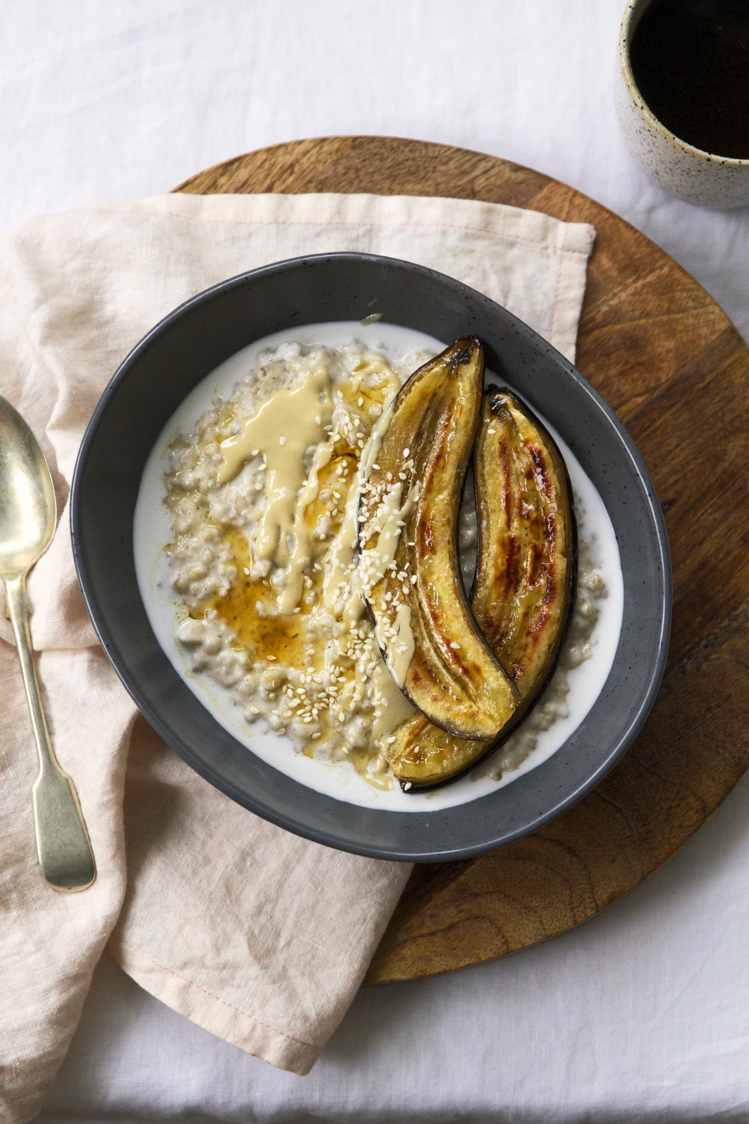 ALL GOOD_Low Res_Buckwheat tahini porridge toasted banana1.jpg