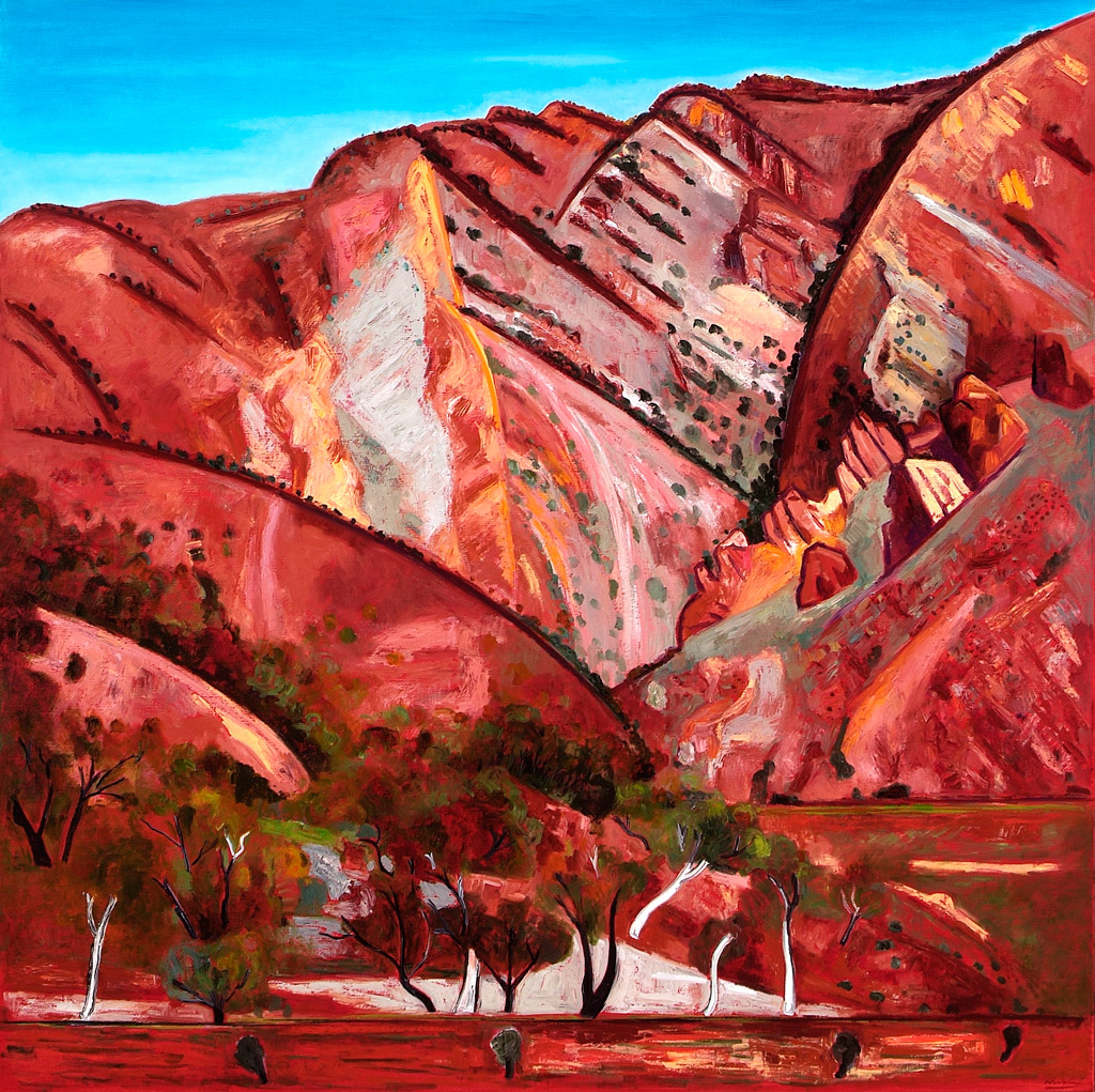 Brachina Gorge, Flinders Ranges
