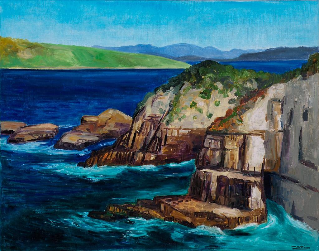 Betsy Island, Tasmania