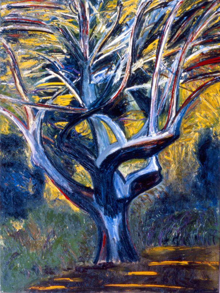 Glen Harrow Oak No3