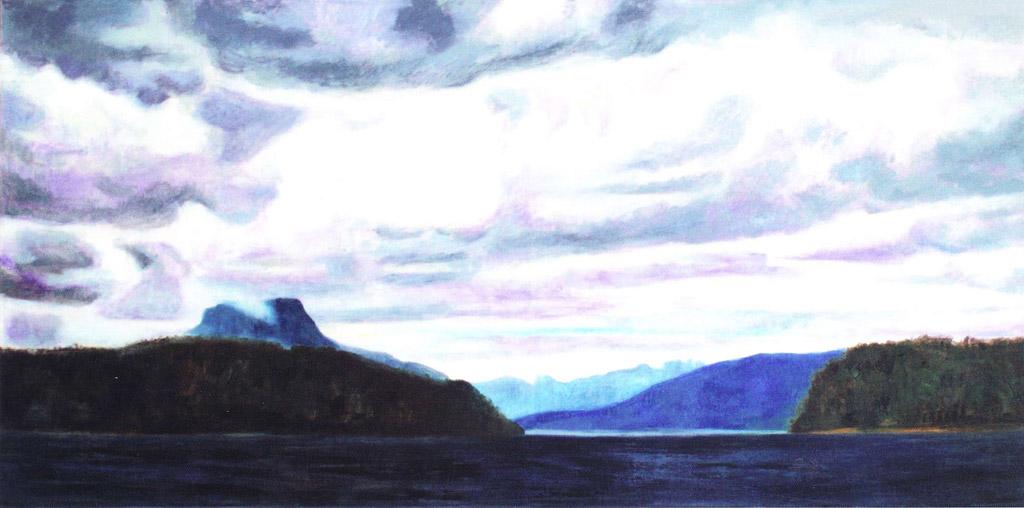 Lake St Clair Tasmania No1