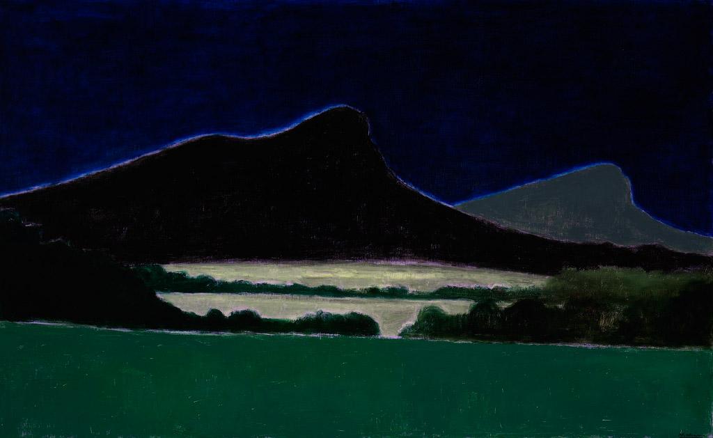 Mt Sturgeon, The Grampians