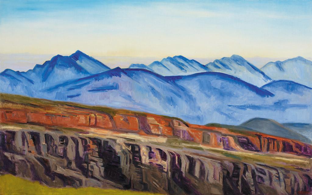 Serra Ranges, The Grampians