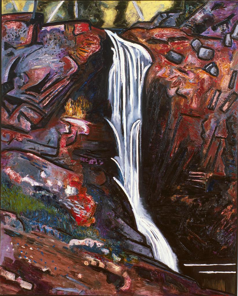 Cedar Creek Falls No1