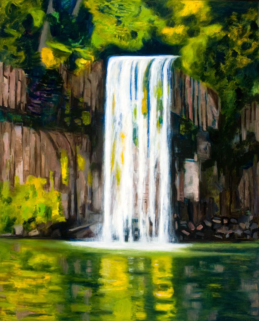 Milaa Milaa Falls, Queensland