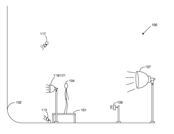 From Amazon's new patent file