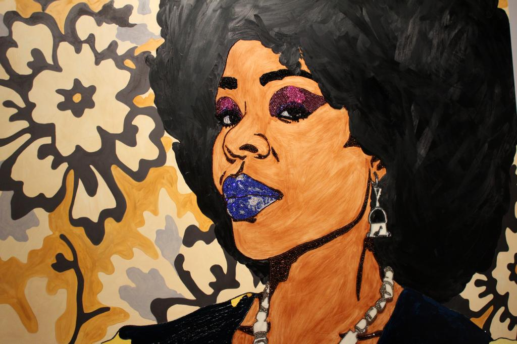 For Harriet: 10 Contemporary Black Women Visual Artists You Should Know