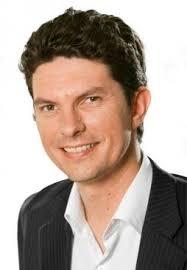 Prime Minister Scott Ludlam