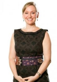 Prime Minister Larissa Waters