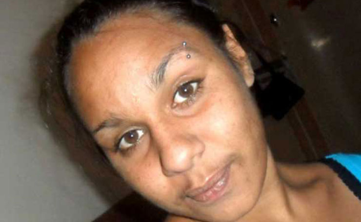 Ms Dhu, who died in custody aged 22 in 2014, over unpaid fines.