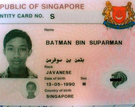 ID Card Group