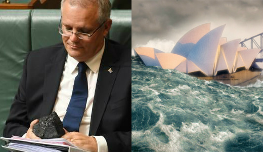 The Guardian  and  Australian Geographic