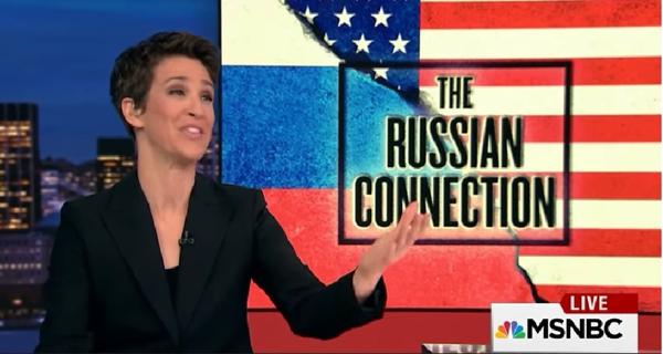 Screencap from  MSNBC